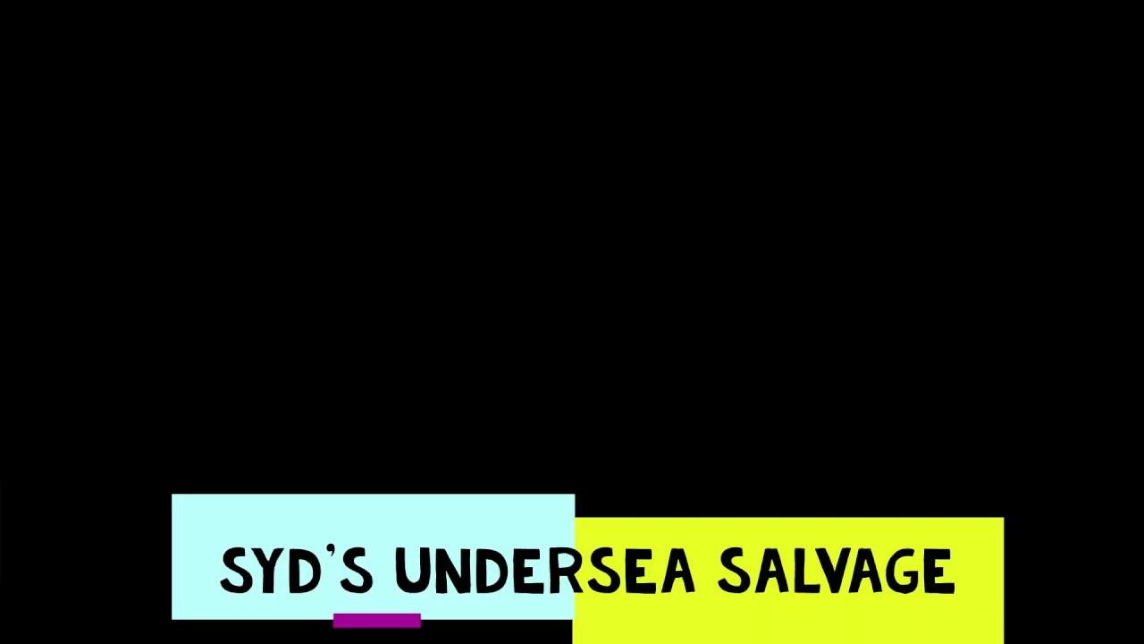 Steam Community :: Video :: Syd's Undersea Salvage!