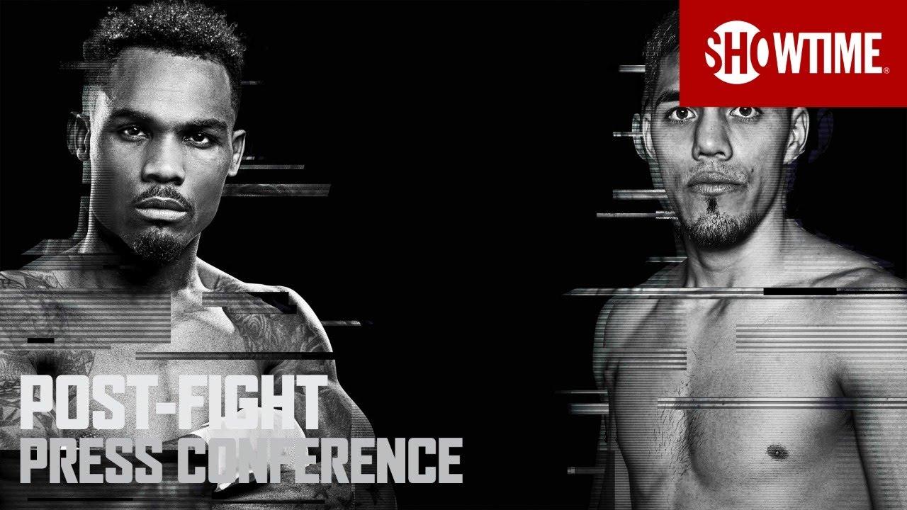Charlo vs. Castaño: Post-Fight Press Conference | SHOWTIME CHAMPIONSHIP BOXING