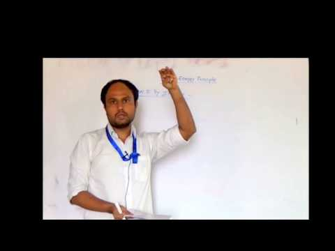 Engineering Mechanics: Work -Energy Principle by Sandeep Jadhav
