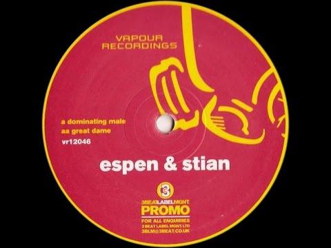 Espen & Stian – Dominating Male (Original Mix)