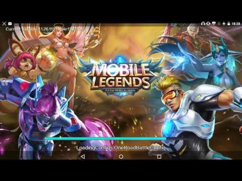 видео: mobile legends отзыв .