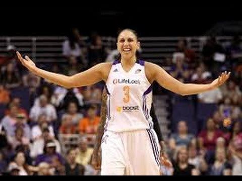 "Diana Taurasi Mix | ""Out Here Grindin"""