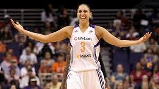 Diana Taurasi Mix |