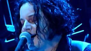 Jack White Blunderbuss Live Voodoo Festival Experience New Orleans LA October 28 2012