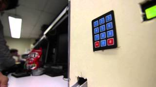 [ece 362] Candy Dispenser - Group 12