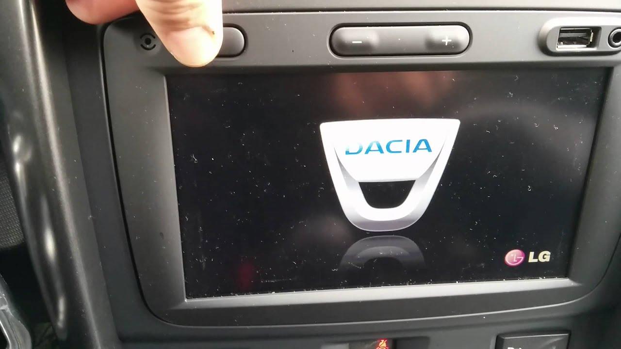 Media Nav Dacia Prix : probl me media nav duster 2014 youtube ~ Medecine-chirurgie-esthetiques.com Avis de Voitures