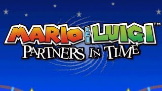Mario & Luigi: Partners in Time – Episode 1: It's About Time!