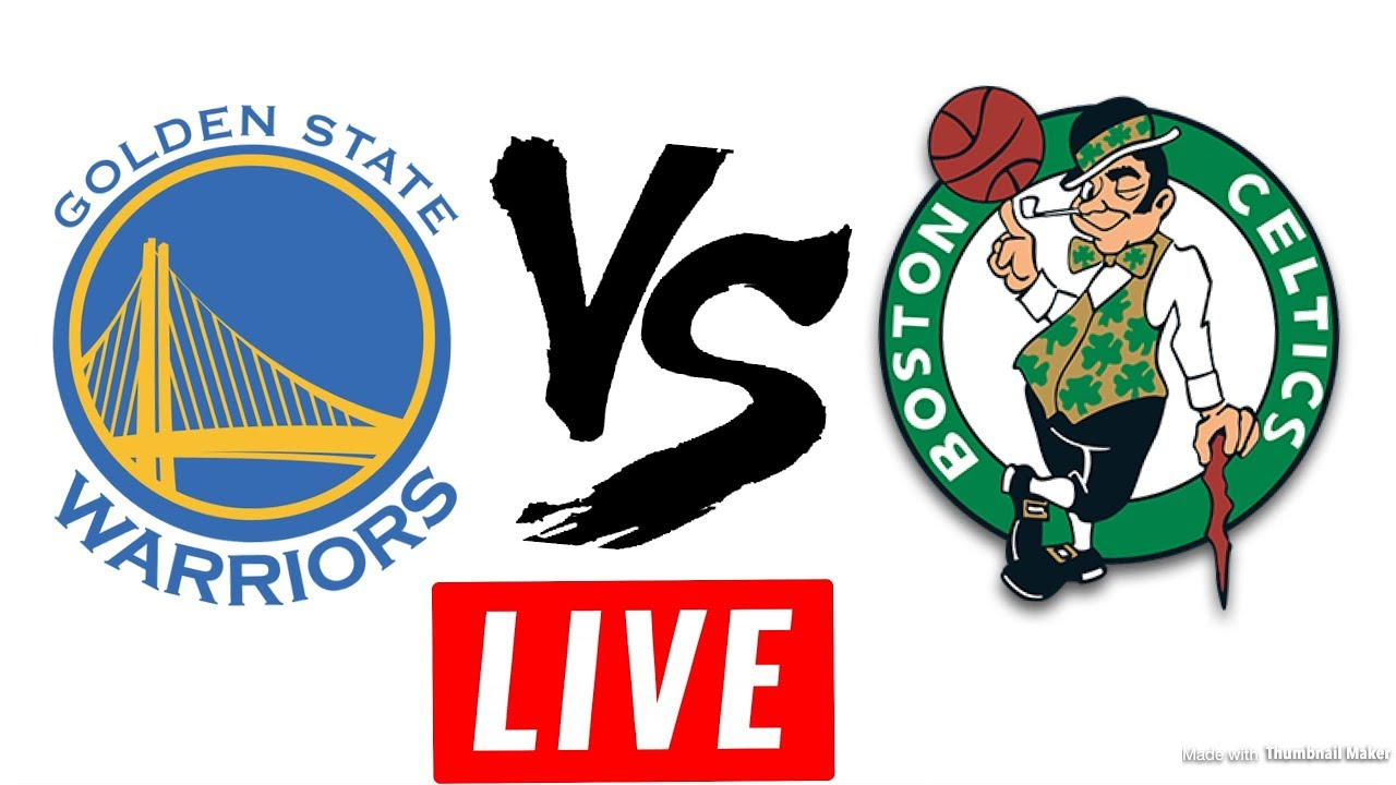 boston celtics vs golden state warriors live streaming free