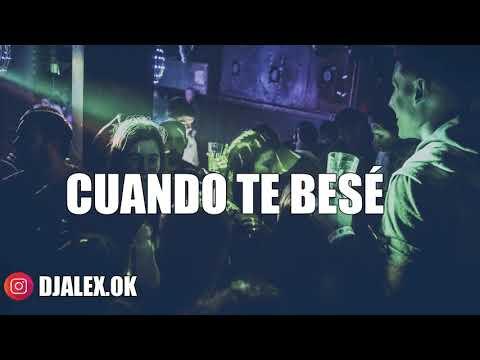 # dj AMORFODA ✘ BAD BUNNY ✘ DJ ALEX [FIESTERO REMIX]