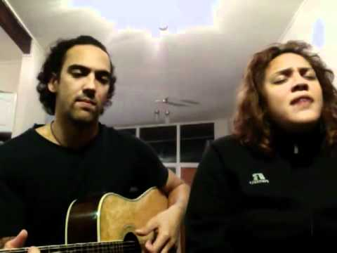 "Mark and Angelica Lowndes - ""Black Wednesday"" - Dedication to the Lale & Taufa Family"