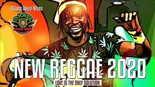 New Reggae (2020) Mixtape Feat. Sizzla, Jah Cure, Romain Virgo, Chris Martin, Morgan Heritage