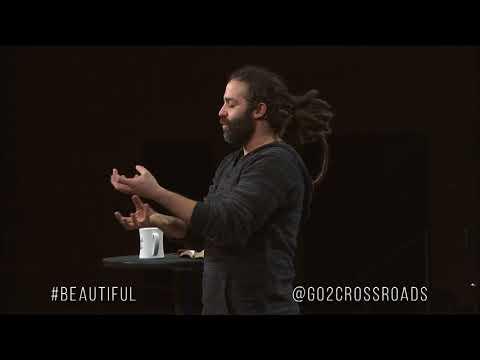 THE BEAUTY OF JOY (Matthew 5:4, Galatians 5:22) Pastor Daniel Fusco