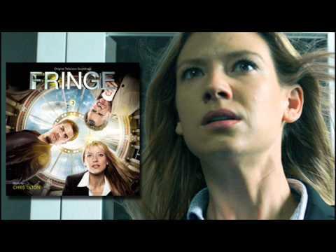 Fringe Soundtrack  Olivias Theme Compilation