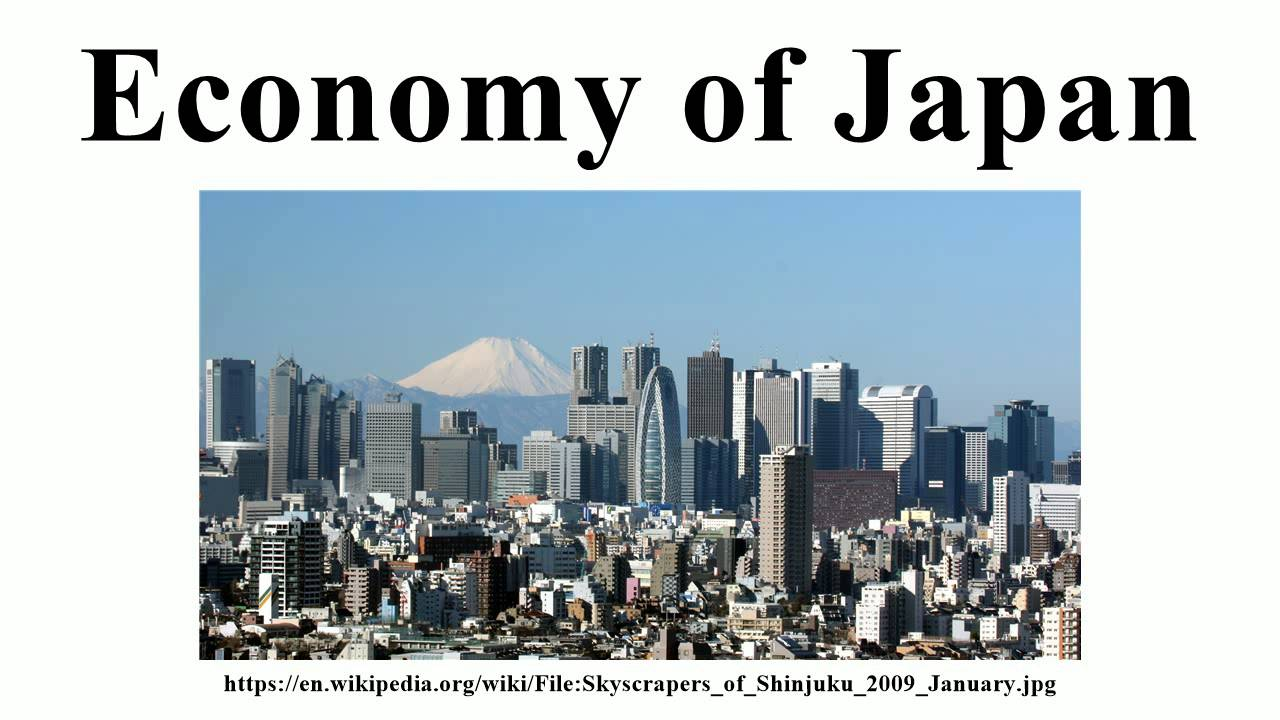 economy of japan Japan has one of the largest and most prosperous economies in the world as of 2013, it had the third largest economy in the world by nominal gross domestic product.