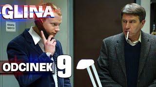 GLINA (2004) | s01e09 | reż. Władysław Pasikowski | Maciej Stuhr | cały odcinek | serial kryminalny