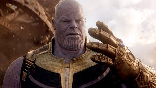 Was Thanos One of Marvel's Best Movie Villains? (SPOILERS!)