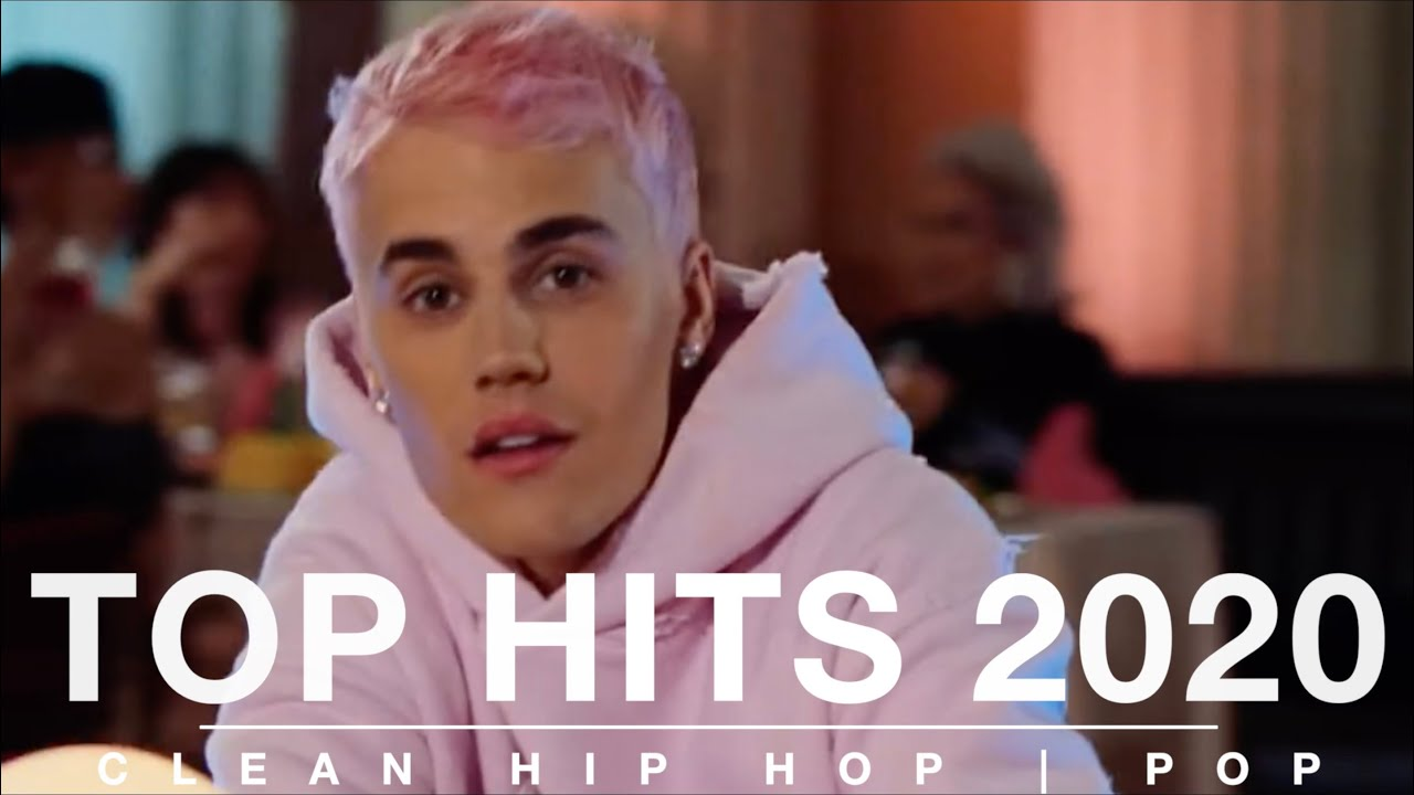 Top Hits 2020 Video Mix (CLEAN) | Hip Hop 2020 - (POP HITS 2020, TOP 40 HITS, BEST POP HITS,TOP 40)