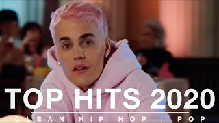 Baixar Top Hits 2020 Video Mix (CLEAN) | Hip Hop 2020 - (POP HITS 2020, TOP 40 HITS, BEST POP HITS,TOP 40)