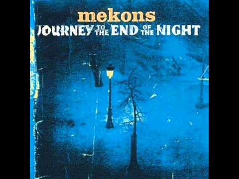 "The Mekons - ""Tina"" (2000) w/lyrics"
