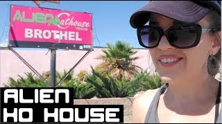 Area 51 Alien Ho House