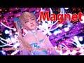 4K MarieRoseでMagnet  ENGLISH  Lizz Robinett 楽曲:minato様 踊り:みうめ様&しおん様 モーション:magnet(yurie様)リップ:盗賊つばき様