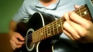 Ngỡ | Khắc Việt || Guitar Acoustic Cover