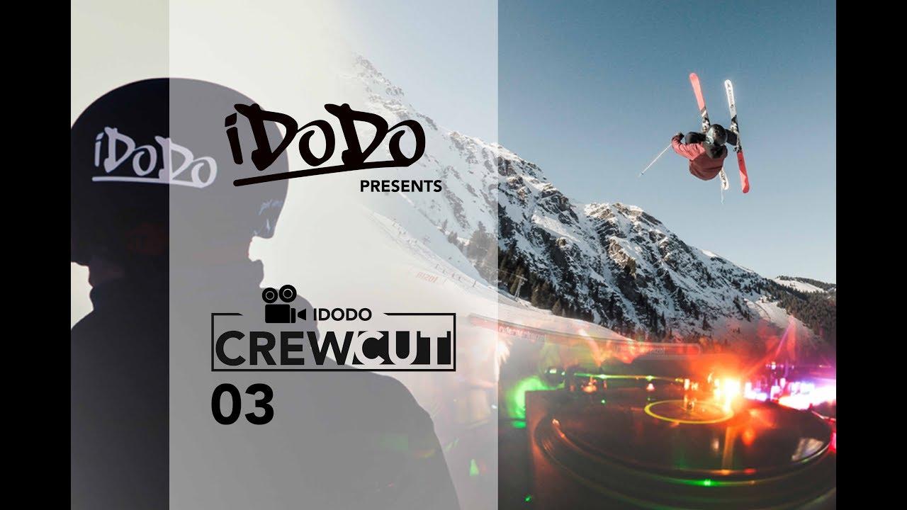 Download Idodo - CrewCut 03