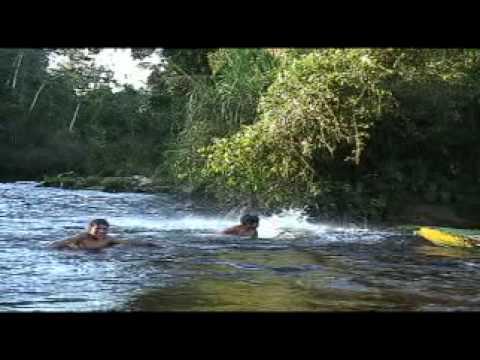 VIDEO PROMOCIONAL DE ZAMORA CHINCHIPE