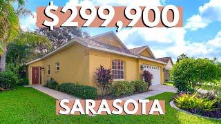 Inside a $299,900 Mediterranean Home in Sarasota, Florida | Sarasota Real Estate