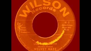 Velvet Haze - Last Day On Earth.