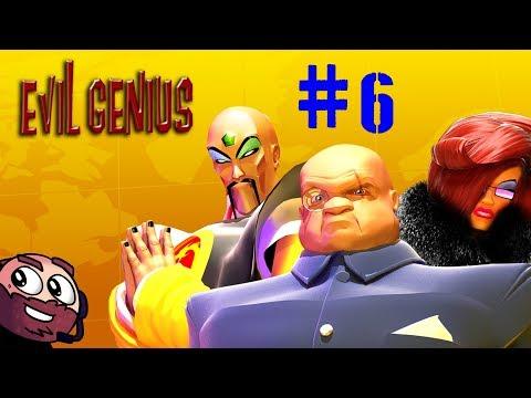 Evil Genius (Season 2) - Episode #6 - Some minor adjustments
