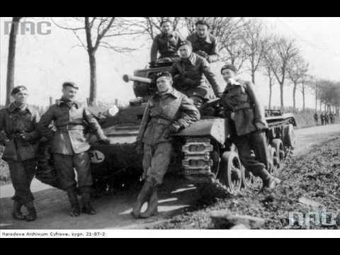 1. Polish Armoured Division. (1. Polska Dywizja Pancerna)