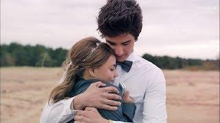Первая любовь. (фильм Лестница в Небеса) Артем и Аня