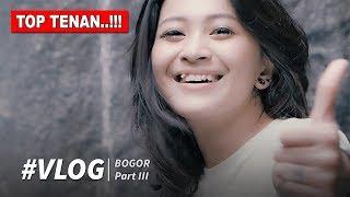 Download lagu AKHIRNYA SAMPAI DI CURUG NANGKA BOGOR KEREENNN Nadia Zerlinda NadVlog BOGOR PART III MP3