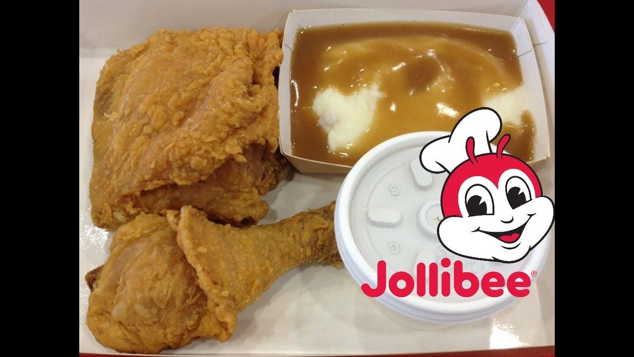 how to make jollibee fried chicken
