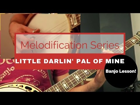 Little Darlin' Pal of Mine [Melodification Series]