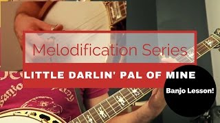 Melodification: Little Darlin
