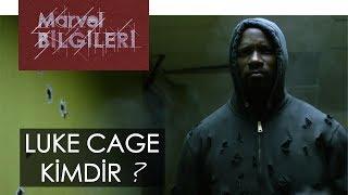 Luke Cage kimdir ?