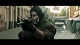 Смотреть видео Солдат — Русский трейлер (4К, 2018). Смотреть трейлер Солдат 2018
