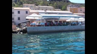 Urlaub Kroatien Insel Cres Camp Kovacine 08 2011