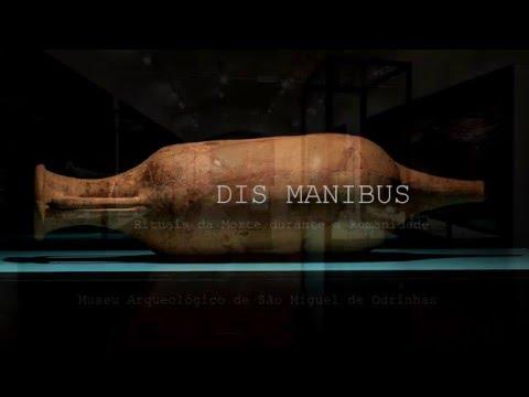 Dis Manibus - Roman Rituals of Death