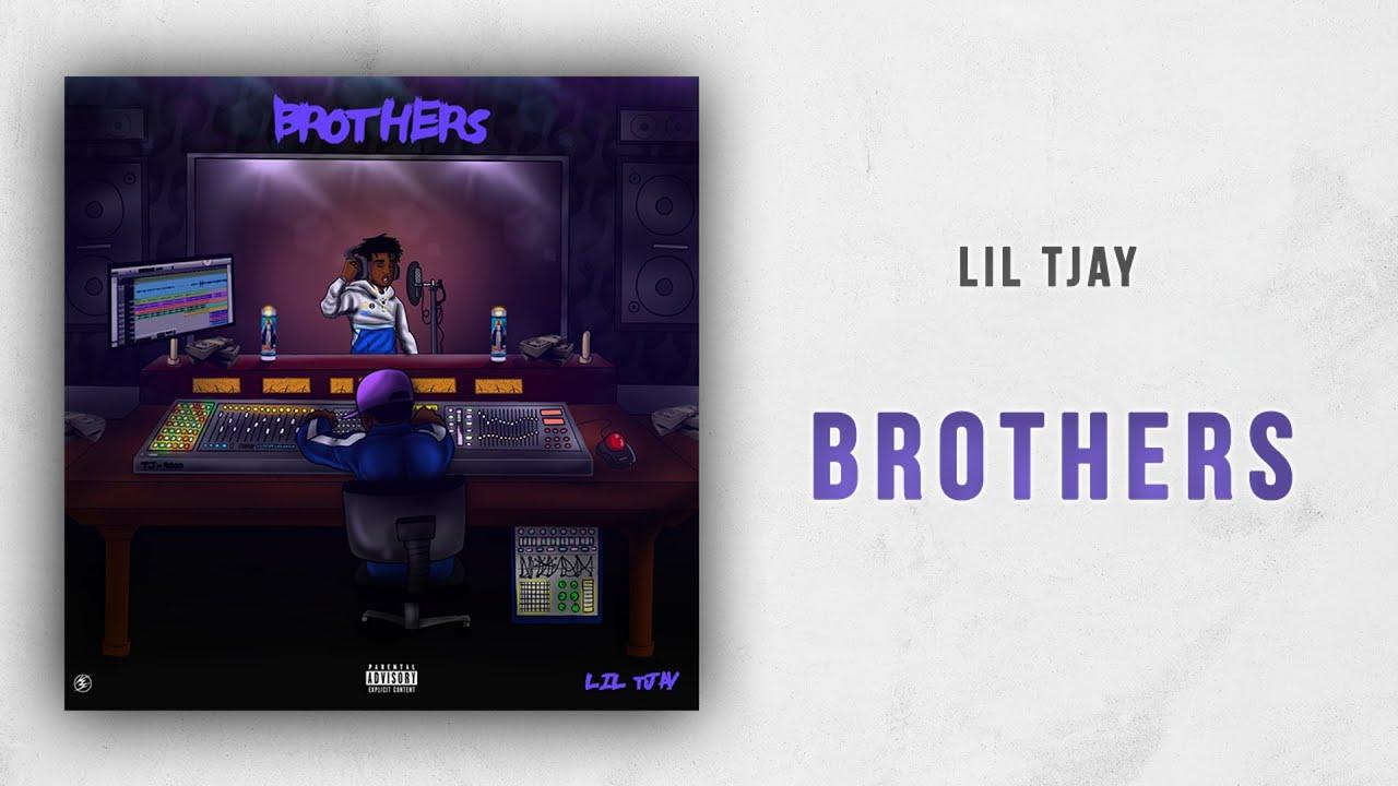 lil tjay - brothers