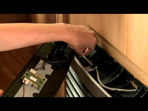 Truma S3004 Installation Lighting Sets - YouTube