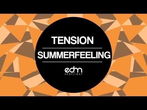 Tension - Summerfeeling ( Original Mix )