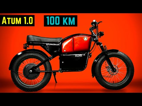 atum-1.0-electric-bike-unveil-in-india---full-details