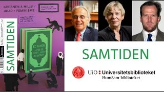 John Esposito, Karen Armstrong: The Quran and Islam : What's at stake?