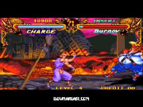 Winkawaks Neo Geo Games Download