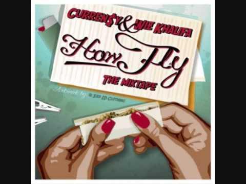 Curren$y & Wiz Khalifa-The Life