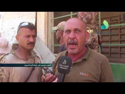 US air strikes kill Daesh dogs at Tal Afar
