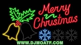 Christmas Remix / DJ MO-ATF MIX VOL#20 / Christmas Music / Christmas Songs / Connecticut DJ / Remix
